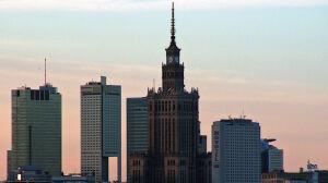 Chcą przyłączyć się do Warszawy