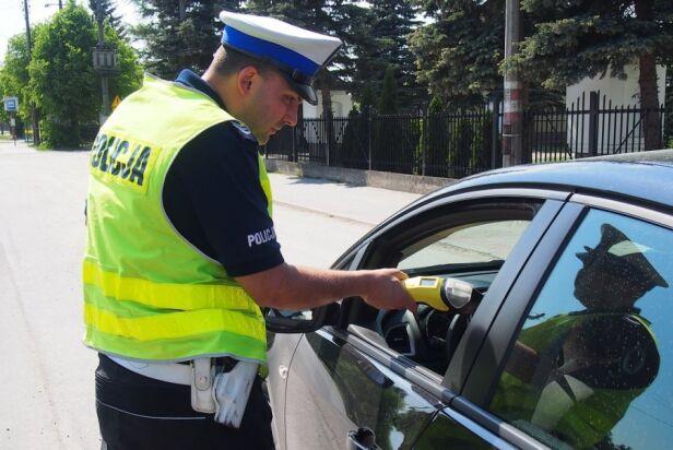 Policjanci podsumowali dziesięć dni majówki ksp
