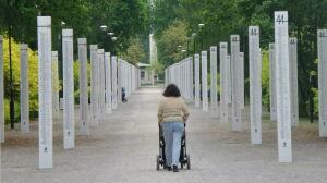 Na Wolę wróciła wystawa poświęcona cywilnym ofiarom powstania '44