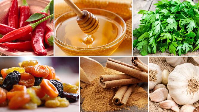 Poznaj produkty, które rozgrzeją cię <br />w chłodne, jesienne dni