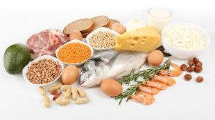 Spożywanie 7 aminokwasów działa tak samo dobrze jak rzucenie palenia