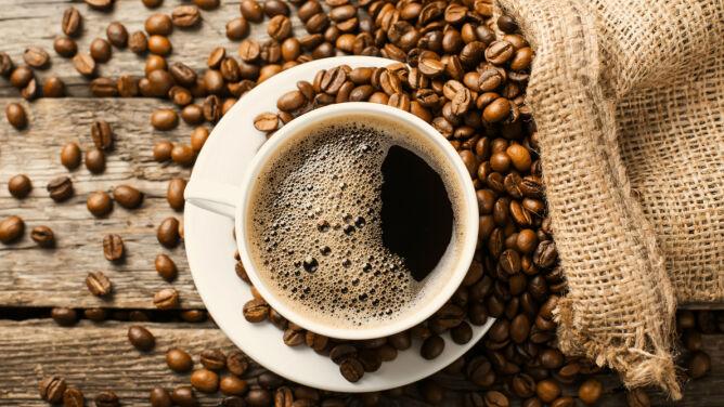 Ciężki poranek? Sprawdź, czym zastąpić kawę