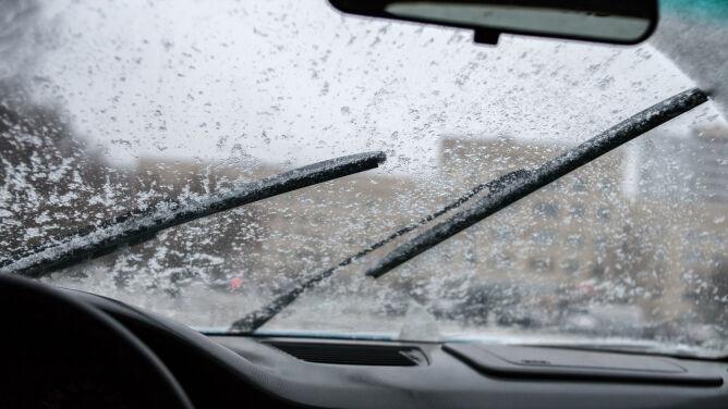 Miejscami pogoda nie ułatwi podróżowania