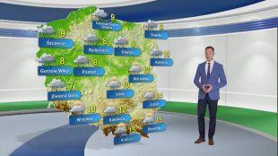 Prognoza pogody na piątek 7.05